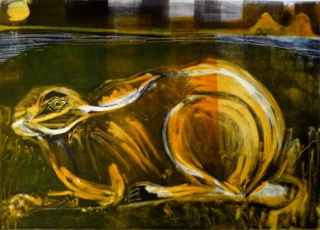 Islay Hare Monotype 2 web