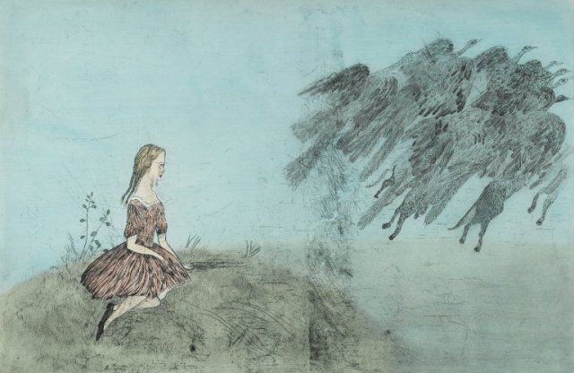 kiki smith birds