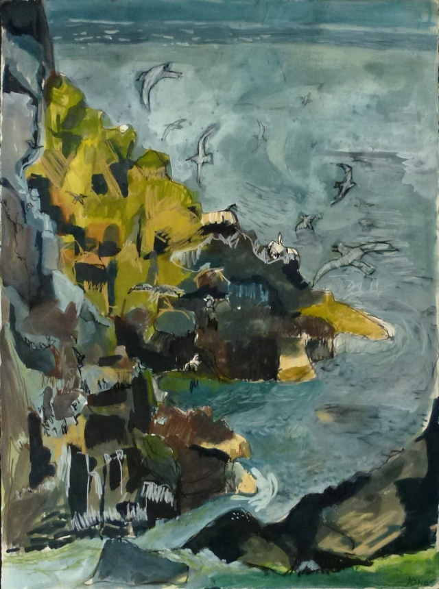 st-abbs-head-mixed-media-large